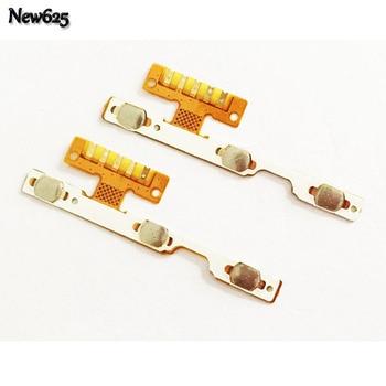 5Pcs/Lot, Original Power Button Volume Key Flex FPC Ribbon Cable For Lenovo A536 Volume Buttons flex Cables Replacement