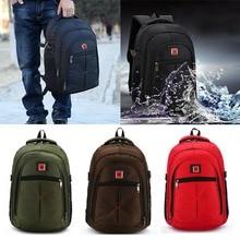 Waterproof Travel Backpack for Men Multifunction Rucksack Teenage Sport Laptop Backpacks Male Bagpack