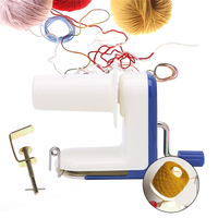 Yarn Winder Fiber Hand Operated New Cable Winder Machine The Coiler For Yarn Winding Yarn Carpets