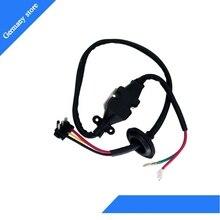 Для двигателя нагнетателя отопителя резистор регулятора для sl-типа W129 W124 500sl 300sl 600sl sl600 sl500 OEM: 1298213351