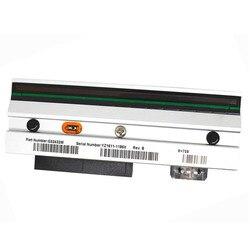 Nowa głowica drukująca do Zebra 105SL 203dpi termiczna drukarka etykiet kodów kreskowych kompatybilne części zamienne głowica drukująca G32432M.90 dzień gwarancji