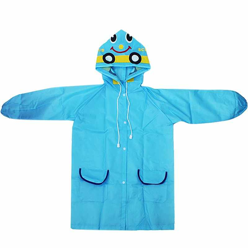 От 3 до 8 лет, хит продаж, водонепроницаемый детский плащ с рисунком для детей, куртка, костюм, студенческое пончо, детский наряд для детского сада