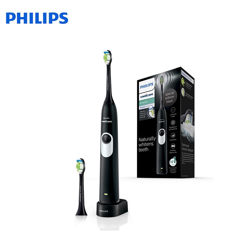 Electric toothbrush Philips HX6232/20 tooth brush plaque removal whitening tooth cleaning soarday tooth root canal restoration model oral dental training materials tooth nerve model