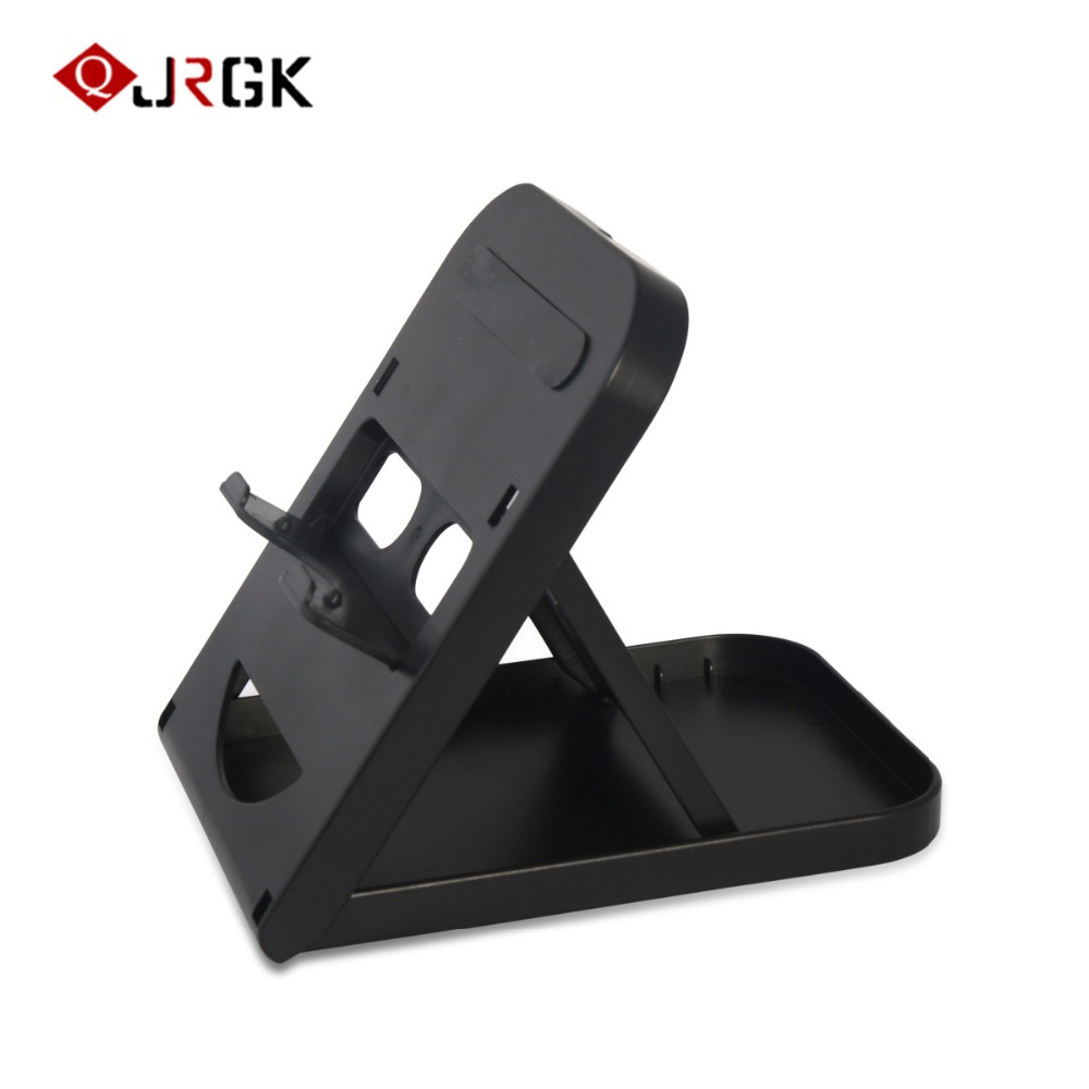 JRGK TNS-1788 Game Console Stand Adjustable Portable Bracket Holder Special for Switch Console Transport aircraft Stands