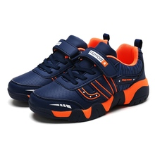 2019 New Sport Summer Autumn Kids Shoes Casual Children Footwear Sneakers Single Breathable Girls Boys XY C27