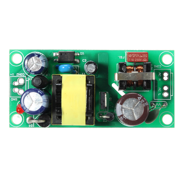 AC-DC 10W Isolated AC 110V / 220V To DC s