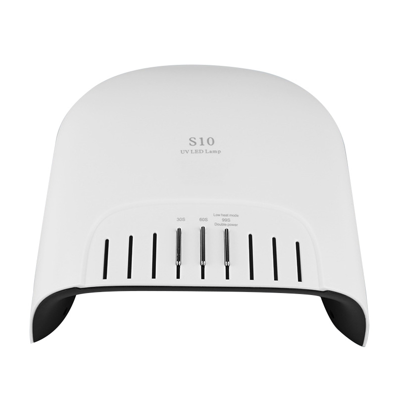 High-Power 60W Nail Oil Glue Dryer Nail Lamp Led Light Therapy Machine Intelligent Induction Us plugHigh-Power 60W Nail Oil Glue Dryer Nail Lamp Led Light Therapy Machine Intelligent Induction Us plug