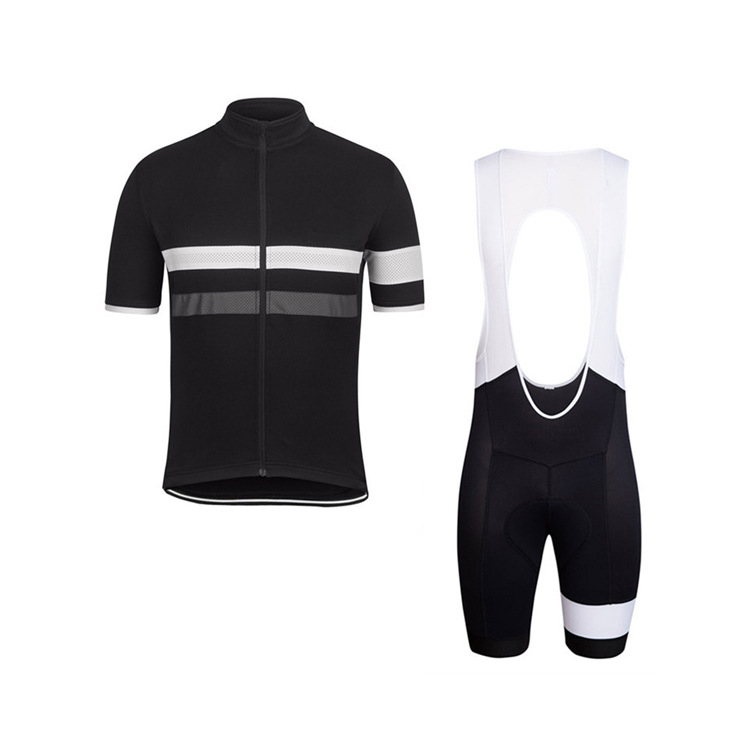 2017 Hot Selling Pro Cycling Jersey Black / Summer Cycling Clothing / MTB Road Team Riding Breathing Ropa Ciclismo cycling jersey 176 hot selling hot cycling jerseys red lily summer cycling jersey 2017 anti shrink compressed femail adequate qu