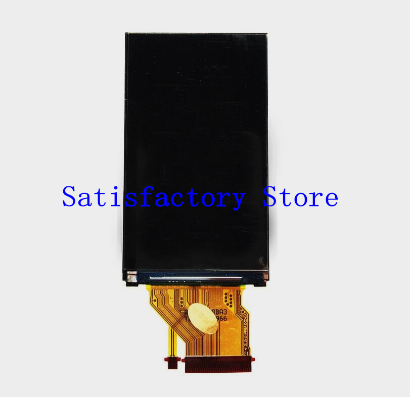 NEW LCD Display Screen For Sony ILCE-6000 A6000 Digital Camera Repair Part + Backlight (NO Glass)