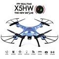 Syma X5HW X5HW-1 Wifi FPV Zangão com Câmera HD de Vídeo Ao Vivo de Altitude Hold Função RC Quadcopter