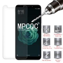 9H Tempered Glass for Xiaomi Mi 8 Lite Screen Protector Phone Protective Glass for Xiaomi Mi Mix 2 2S 8SE 6X A2 Lite 5X 6 F1 A1