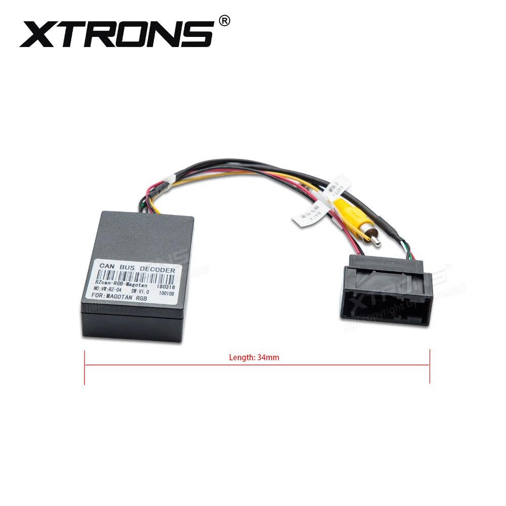 Cumpără Electronice auto | XTRONS 7'' Android 8 0 Octa Core