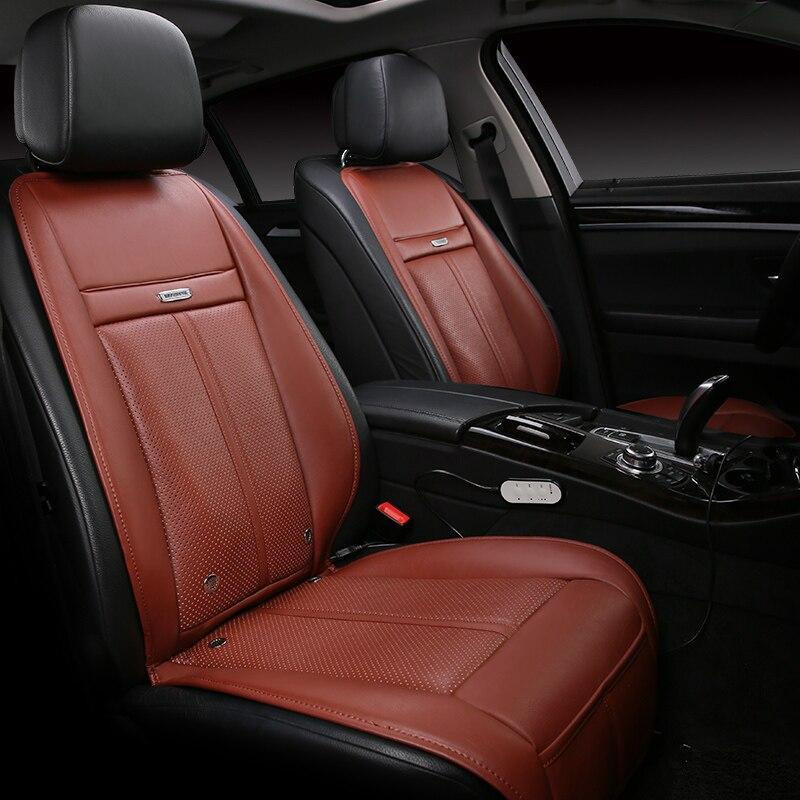 Cojín de coche nuevo cuatro estaciones universal tres en uno masaje - Accesorios de interior de coche - foto 3