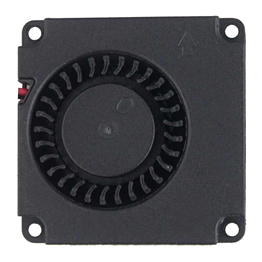 2PCS Gdstime 40mm 3D Drucker Fan 12V 24V 5V 4010 Gebläse Drucker Kühlung Zubehör DC turbo Gebläse Lüfter Radial Fans 40x40x10mm