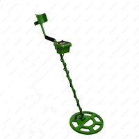 Hot Sale Professional Underground Metal Detector TS166A Digital Treasure Hunter High Precision Accuracy Practical Metal Detector
