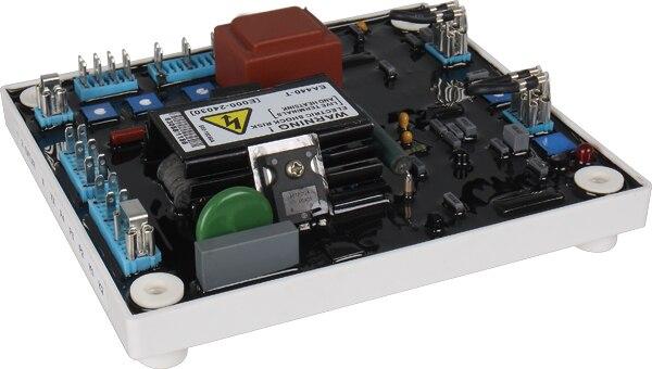 Spedizione gratuita EA440-T AVR Automatic Voltage Regulator alternatore EA440TSpedizione gratuita EA440-T AVR Automatic Voltage Regulator alternatore EA440T