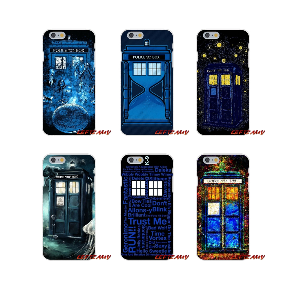 Phone Bags & Cases Lavaza Tardis Box Doctor Who Hard Phone Case For Huawei Nova 4 3 3i 2i Lite 2017 Cover For Huawei Mate 20 10 P20 Pro Lite Cases Half-wrapped Case