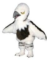 Орел Маскоты костюм персонажа из мультфильма костюм косплей Маскоты Заказные изделия на заказ (S. м. l. xl. XXL) Бесплатная доставка