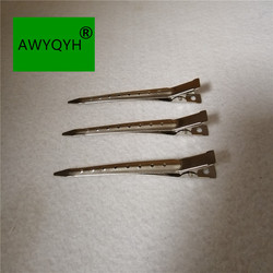 Наращивание волос раздел оснастки зажимы для парика 9,0 см