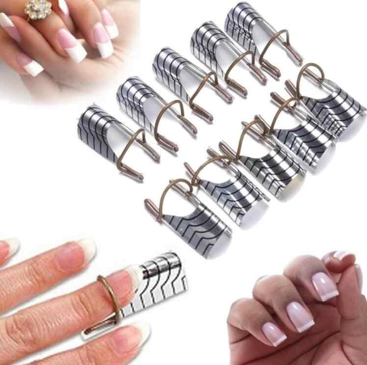 Формы для наращивания ногтей алиэкспресс