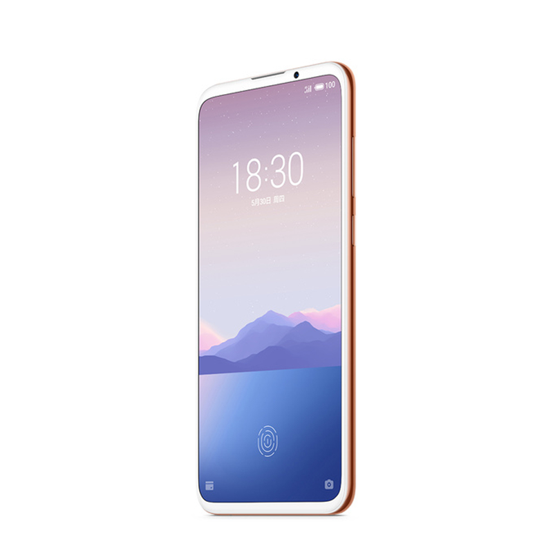 "Image 5 - Global Version Meizu 16XS 6GB 64GB 16 XS Smart Phone Snapdragon 675 6.2"" 48MP Triple Camera AI Front 16MP 4000mAhCellphones   -"