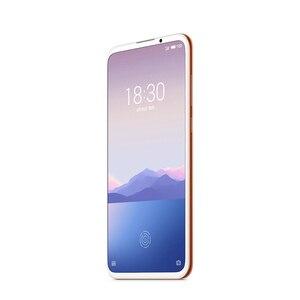 "Image 5 - Global Version Meizu 16XS 6GB 64GB 16 XS สมาร์ทโทรศัพท์ Snapdragon 675 6.2 ""48MP Triple กล้อง AI ด้านหน้า 16MP 4000mAh"