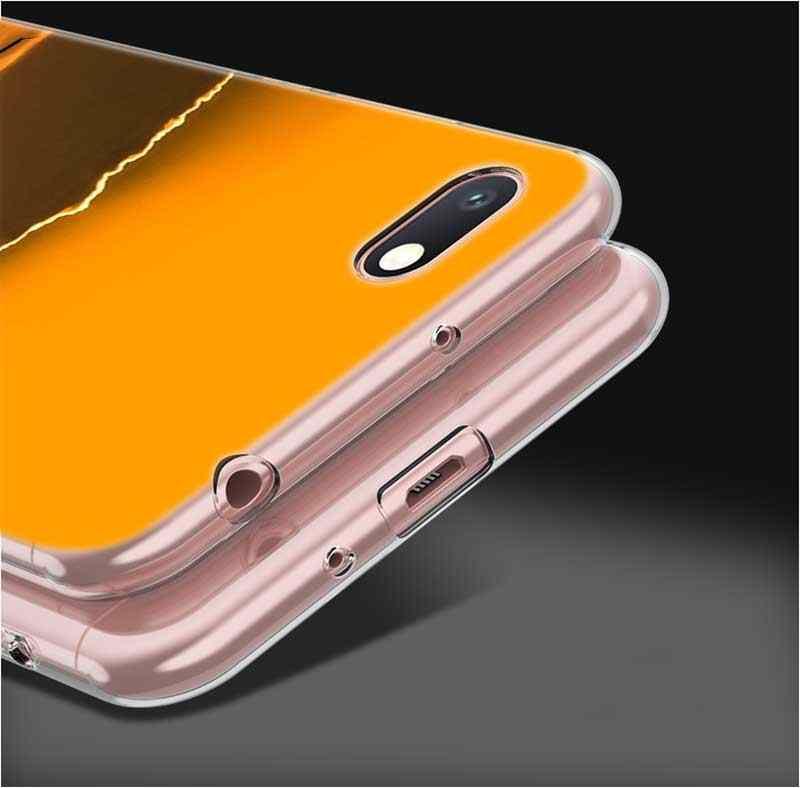 Прозрачный мягкий силиконовый чехол для телефона самолет из летательных аппаратов для Xiaomi A1 A2 8 F1 Redmi S2 Примечание 4X5 6 5A 6A Pro Lite