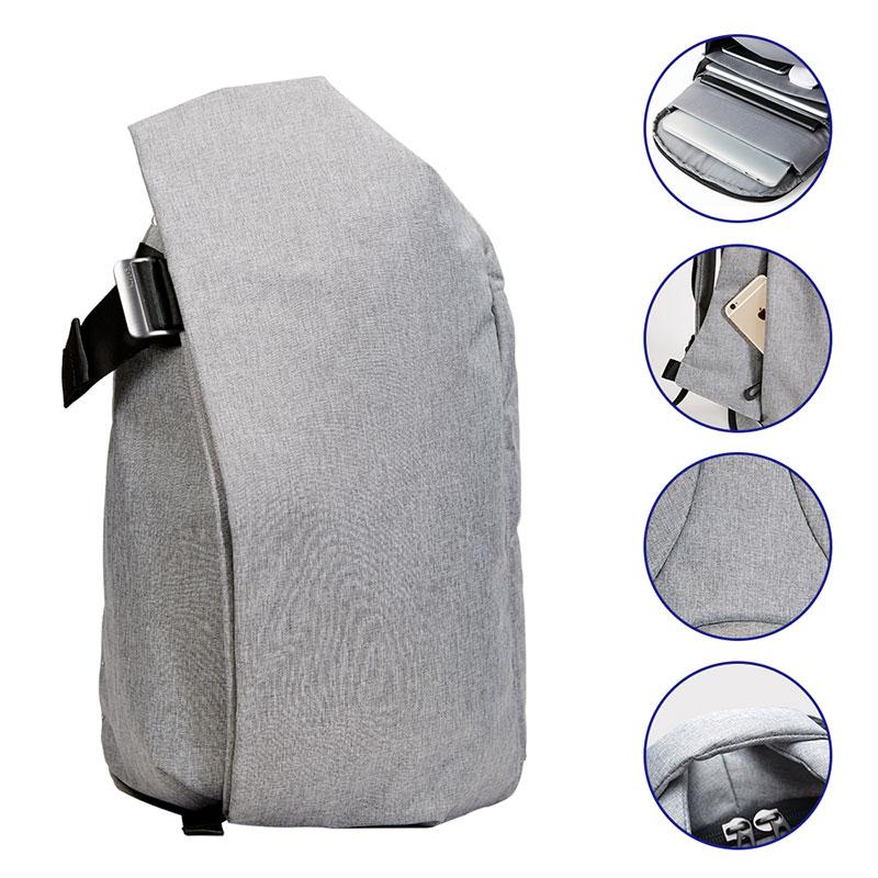 KALIDI kalis air beg komputer riba beg 15 inci beg beg komputer riba - Aksesori komputer riba - Foto 3