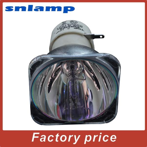 Original Projector lamp  9E.08001.001  bare Bulb  for    MP511+  цена и фото