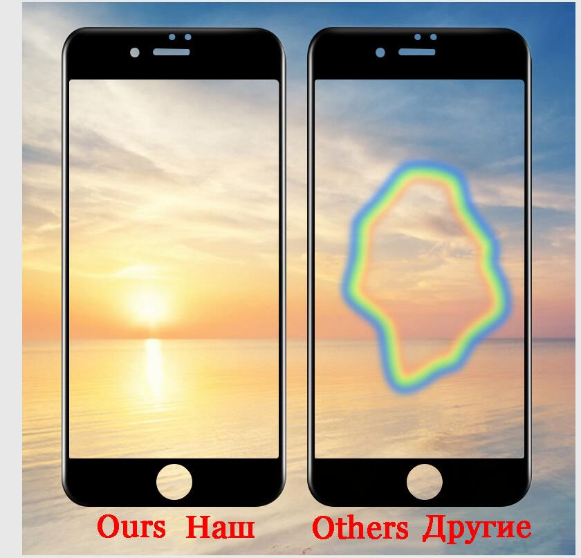 Image 5 - 5D Glass For Huawei P20 Pro Screen Protector Protective Glass For Huawei Honor 10 P10 Mate 10 lite Nova 3 3i P Smart 2019-in Phone Screen Protectors from Cellphones & Telecommunications on
