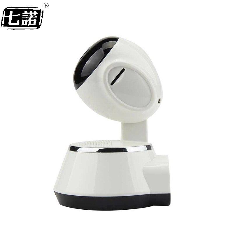 Exquisite and practical Security Camera Wireless Wifi IP Camera 720P HD Surveillance Indoor Camera Onvif P2P IR-Cut P/T Night