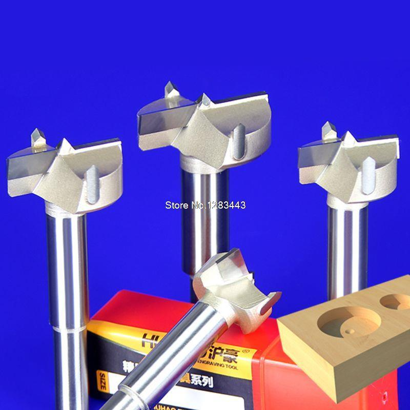 40mm Lengthen Cutters For Wood Open-Hole Woodworking Hole Saws,Carbide Drills Bits,Electric Router Machine Tools