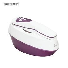 TDOUBEAUTY беспроводная технология зарядки беспроводной Wi-Fi для кожи и кожи головы автоматический анализатор крем для кожи BM-999 ДЛЯ порезов и ожогов кожи(фиолетовый