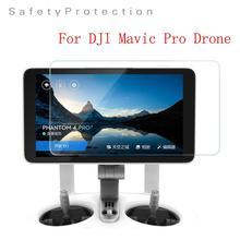 snowshine3 YLI For DJI phantom 4 pro Accessories 5 5 RC HD PET Screen Film Mobile