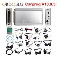 Auto Repair Tool CARPROG Full Set V7 28 Programmer Car Prog ECU Chip Tunning Free Shipping