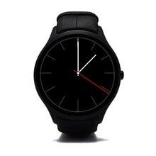 BTL NO. 1 D5 Smartwatch Android 4.4 Google Play MTK6572 GPS 4G ROM 512 M RAM MTK6572 Inteligente reloj wifi BT