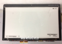 100% Original Laptop Screen 12.5 LP125WF2 SPB2 SPB1 Fully Test