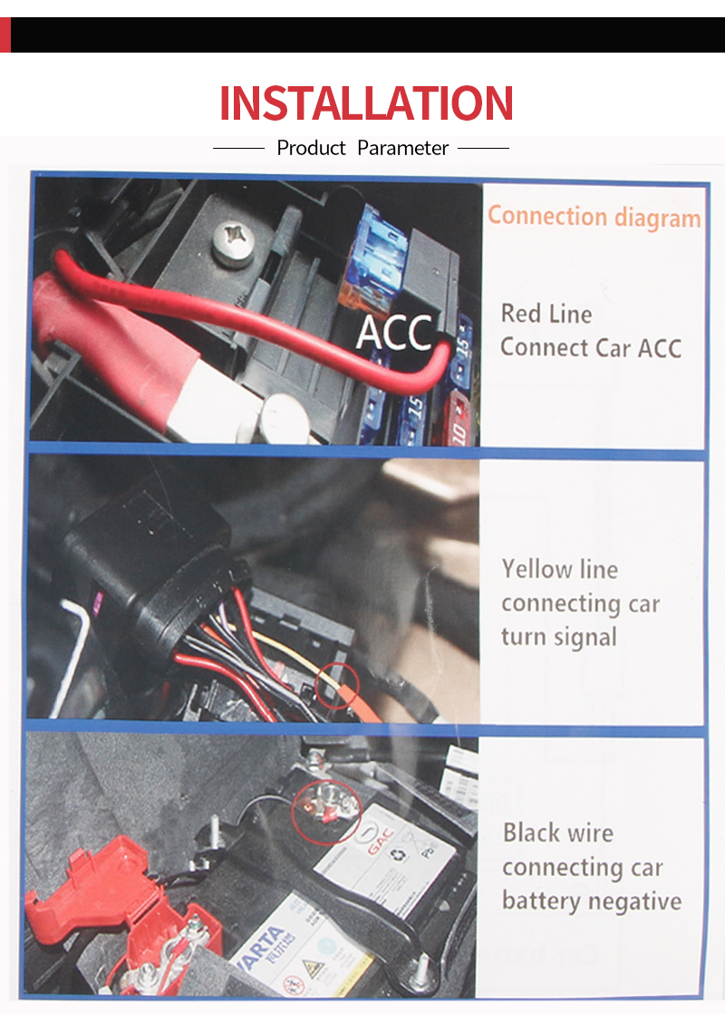 hight resolution of detail feedback questions about 12v day light led car drl led stripled drl daytime running light