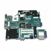 FRU 60Y3763 P60Y4463 لينوفو ثينك باد T500 اللوحة الأم للكمبيوتر المحمول GM45 DDR3