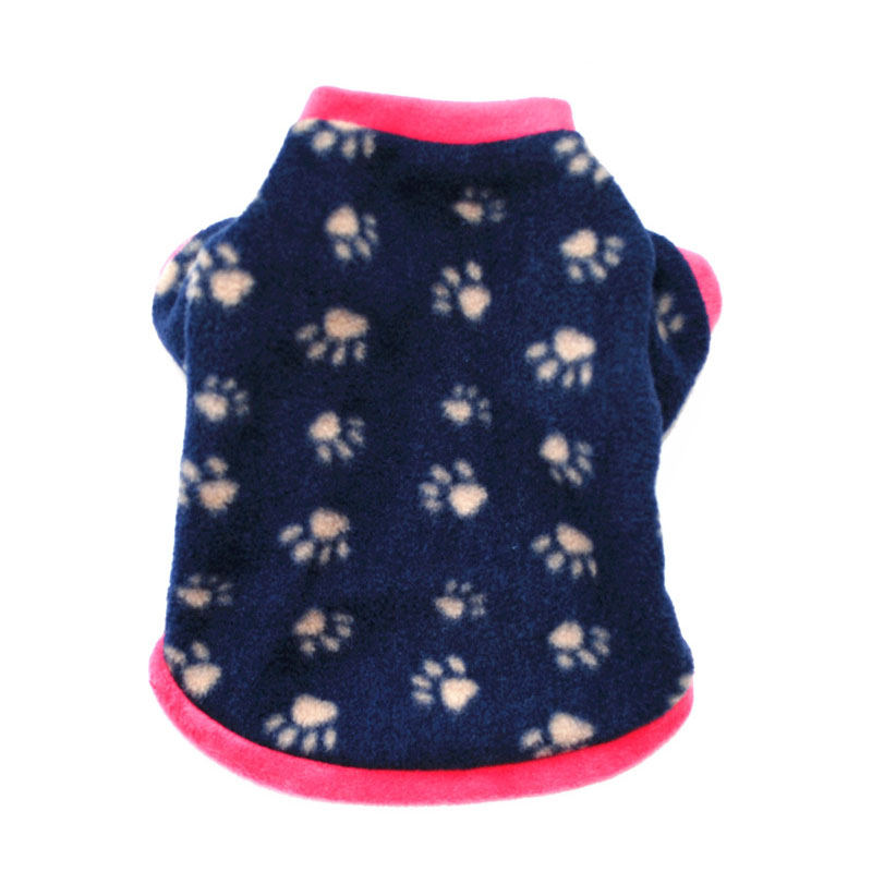 Pet Cat Clothes Cute Cat Hoodies Coat Fleece Apparel For Puppy Dogs Cats Kitten Clothing Suit Spot Stock Fast Shipping Xs S M L
