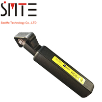 fiber optic tool fiber optic cable sheath slitting machine RCS 114 Miller round cable stripper RCS114 cable stripper
