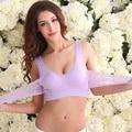 Sexy Bralette Sujetadores para Mujeres Empujan Hacia Arriba El Sujetador Que Adelgaza la Ropa Interior de la Marca Top Shapers Fajas Camisola Caliente Sutiã