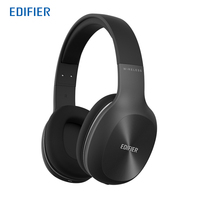Edifier W800BT Headphones With 3 5mm Cable Stereo Bluetooth Earphone For Phones Computer Fone De Ouvido