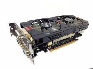Image 3 - Видеокарта Asus, видеокарта для настольного ПК, 128 битная, GTX750TI GTX 750TI 2G D5 DDR5, PCI Express 3,0