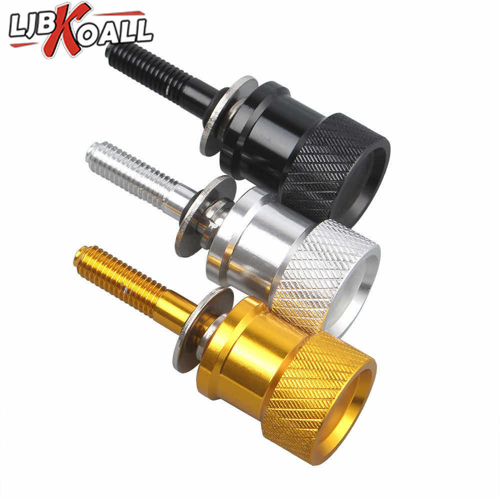 For BMW R NINE T Seat Bolt Removal Tool less Quick Release