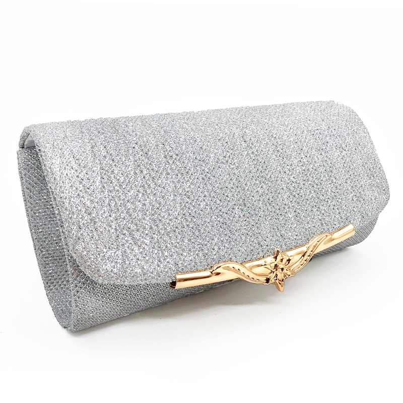 Brand Party Banquet Glitter Evening Bag For Ladies