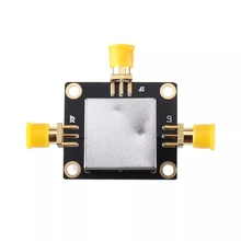 HMC412 9 15G Mixer doppio bilanciato a basso rumore su e giù modulo miscelatore passivo di conversione di frequenza RF