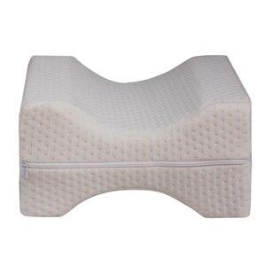 Image 3 - Almofada travesseiro para perna do joelho, travesseiro com espuma de memória para cama, almofada para perna, molde a gravidez, alívio da dor no corpo, travesseiro para dormir