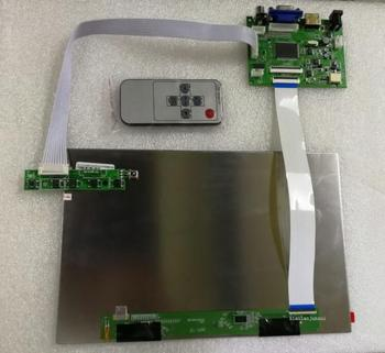 10.1 EJ101IA-01G HD 1280*800 LCD Display High Resolution Display Remote Drive Control Board 2AV HDMI VGA audio output
