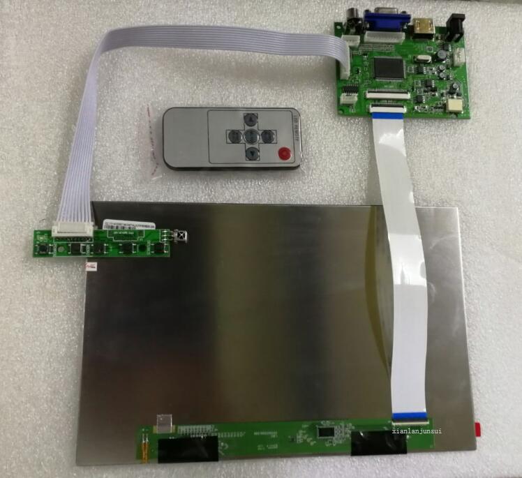 vs ty2662 v2 hdmi vga 2av 40 50 pins pc controller board for